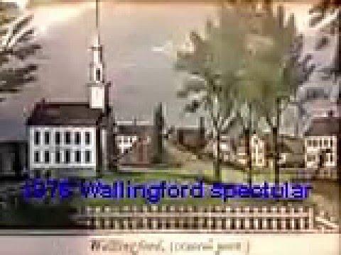 Wallingford CT Heritage Part 1 (1976)