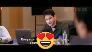 Mahesh Babu Latest Tamil dubbed movie HD | Subscribe channel for More Movies