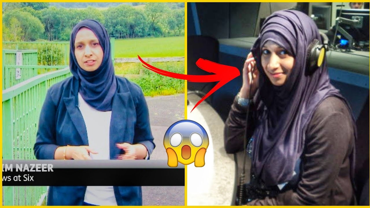 HIJABI BREAKS SCOTLAND'S RECORD BY DOING THIS - 2020
