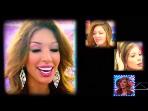 Celebrity Big Brother 2015 line up: Are Farrah Abraham and ...