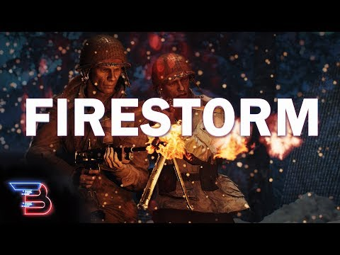 BATTLEFIELD 5 FIRESTORM COMES SOON, WHAT DO WE WANT? thumbnail