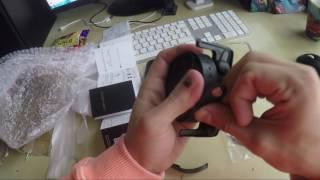 huawei Talkband B3 распаковка aliexpress краткий обзор
