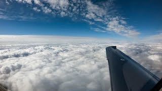 IFR Departure from Boston Logan in a Cirrus SR22T G6