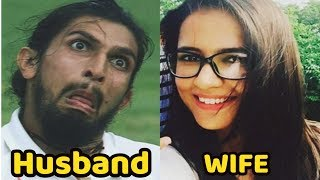 Top 15 Unseen Beautiful Wifes of Indian Cricket Players