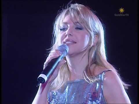 Rosanna Rocci chaka chaka live