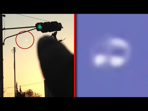 YOU WON'T BELIEVE THIS VIDEO! UFOs 1 Debunked 2018 Mp3