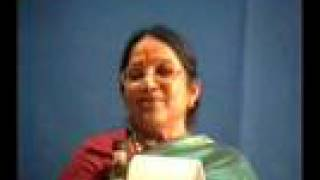 AMGR 1994 Bhanumati Ramakrishna Apparao inviting