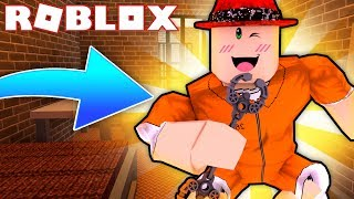 HOW TO GET HANDCUFFS AS A PRISONER! (Roblox Jailbreak)