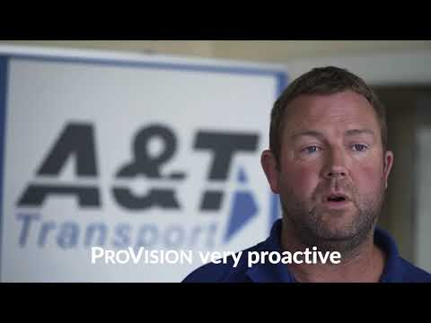 A&T Transport Case Study - With Captions