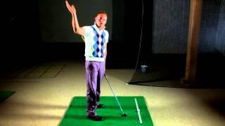 Golftraining: Coole Eselsbrücken für einen richtigen Golfschwung