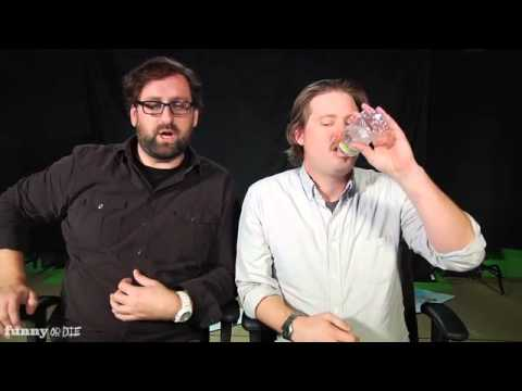 Tim & Eric Q&A with fans (2012)