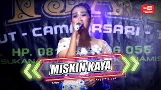 Download Mp3 Miskin Kaya  Voc. Femy  #wijayaentertainment