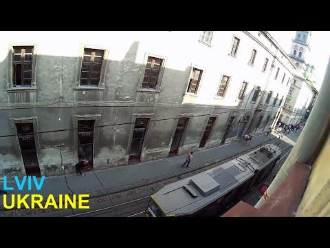 Ukrayna Gezi Vlog HD (Lviv and Kiev )-My trip in Ukraine