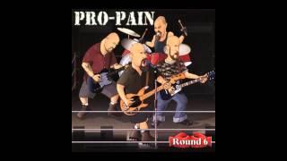 Pro-Pain - Substance thumbnail