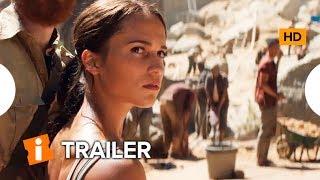 Tomb Raider - A Origem | Trailer Oficial Legendado