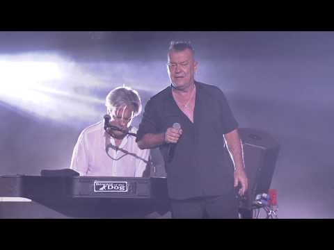 Cold Chisel - Four Walls (Offical Live Video)