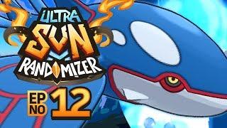 NOT WHAT I WANTED! | Pokémon Ultra Sun RANDOMIZER Nuzlocke - Episode 12