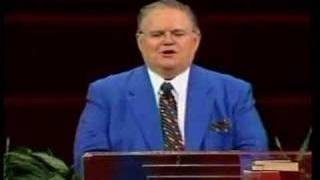 Hagee: Gay Marriage =