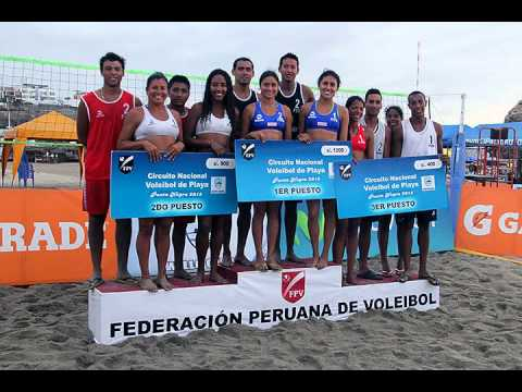 2015-02-17: Radio Callao - Mundo Voley