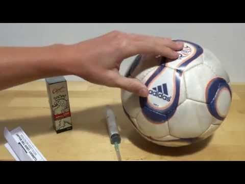 How To Fix Any Broken Ball!