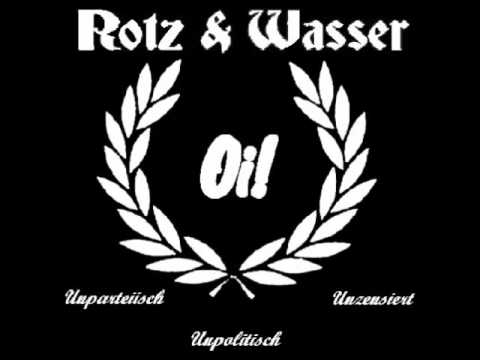 Rotz&Wasser - Ann Cathrin aus Berlin
