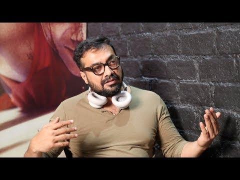 Anurag Kashyap: