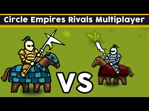Circle Empires Rivals Pvp  