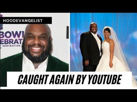 ?FIRST TIME HEARING Pastor John Gray - Caught Again REACTION Video +Walmart Vlog