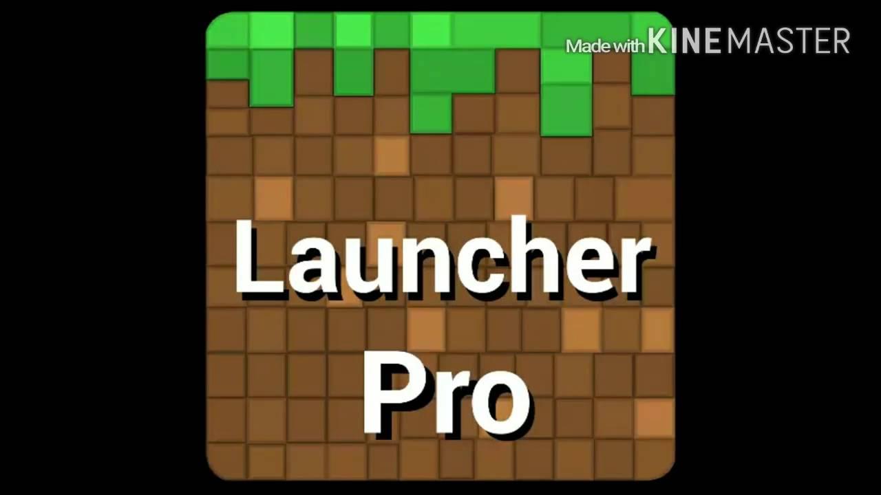 блок лаунчер про для майнкрафта 0.10.4 на трпщбокс #2