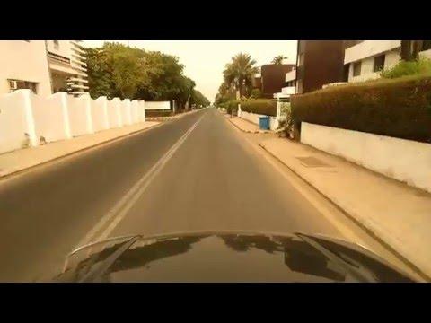 Tour of Saudia City
