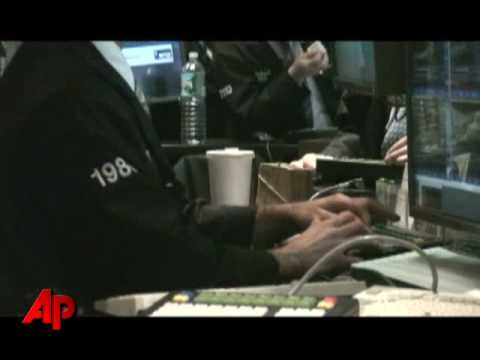 Behind the Scenes: the NYSE