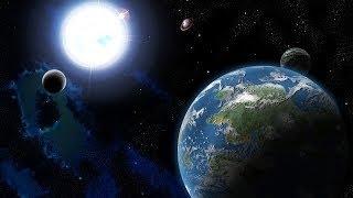 Ranh giới tận cùng bên ngoài Trái Đất | Khoa học vũ trụ