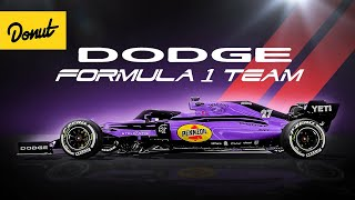 What if Dodge Entered Formula 1?
