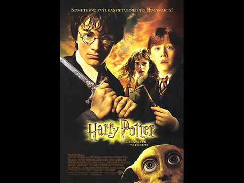 Download 13 'Fawkes is Reborn'   Harry Potter and The Chamber of Secrets Soundtrack
