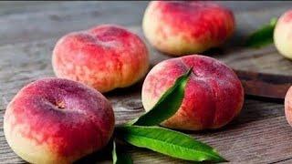 Замороженные персики. Как заморозить персики на зиму