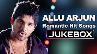 Download lagu Stylish Star Allu Arjun Romantic Hits || Jukebox