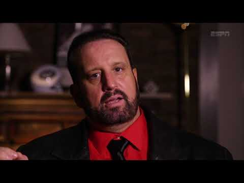 TOMMY DREAMER TAKES THE NEXT LEAP WITH HOUSE OF HARDCORE