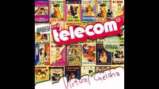 Japanese Telecom  - Virtual Origami