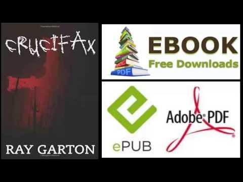 Crucifax by Ray Garton PDF