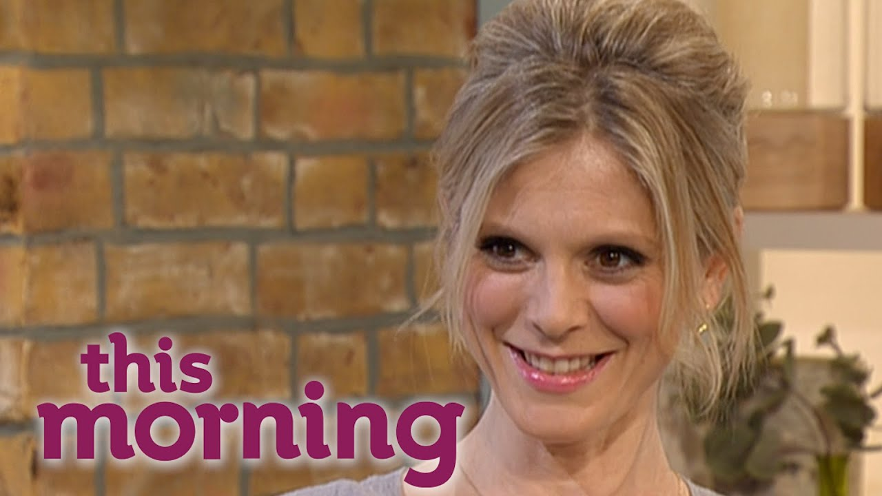 Emilia Fox On Silent Witness And Mission Survive | This ...