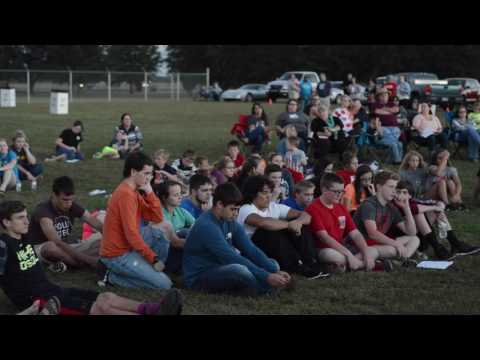 Saw You At The Poll 2016 at Dardanelle High School