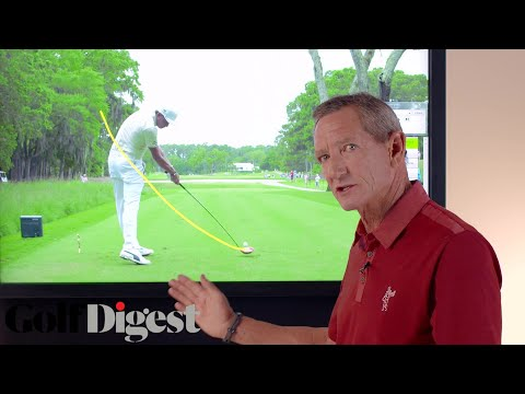 Rickie Fowler's Golf Swing Secrets Revealed by Hank Haney | Golf Tips | Golf Digest