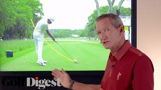 Rickie Fowler's Golf Swing Secrets   Hank Haney: Swing Like a Pro