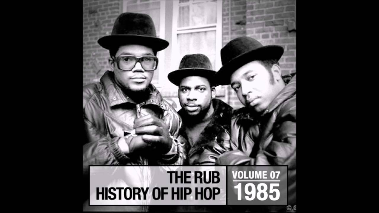 History of Hip Hop Please Help!?