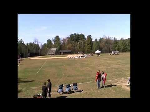 Concord Women's Soccer vs. West Liberty