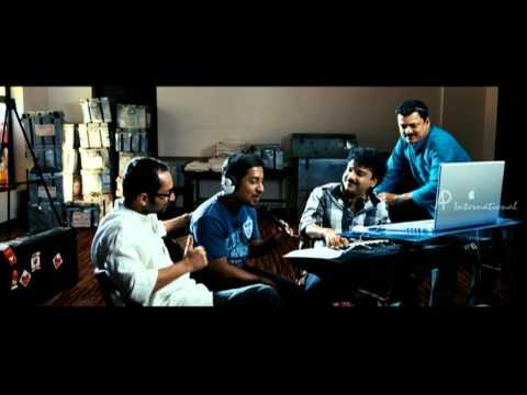 Padmasree Bharat Dr. Saroj Kumar Malayalam Movie | Sopnangal Song | Malayalam Song | 1080P HD
