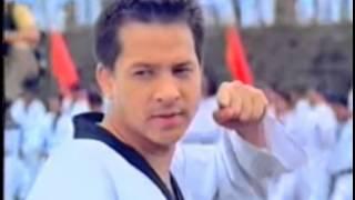Iklan Fatigon - Ari Wibowo [Karate] (2001) @ Indosiar