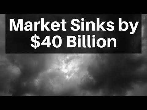 SEC, Binance and Mount Gox Sink Crypto Markets - FUD Storm
