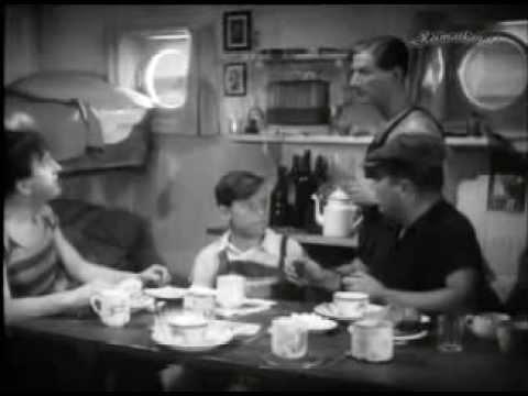 youtube filmek - A dunai hajós - Jávor Pál, 1940 - teljes film