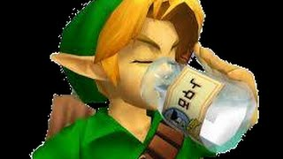 Super Smash Bros. Melee: Young Link Advanced Guide
